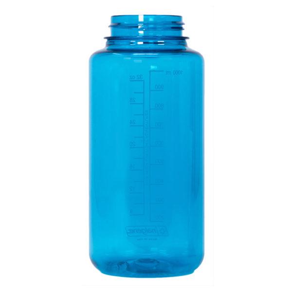 Blue Nalgene