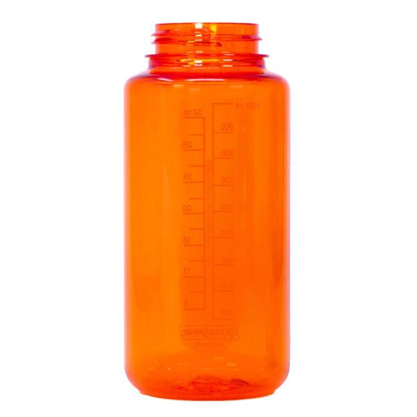 Orange Nalgene