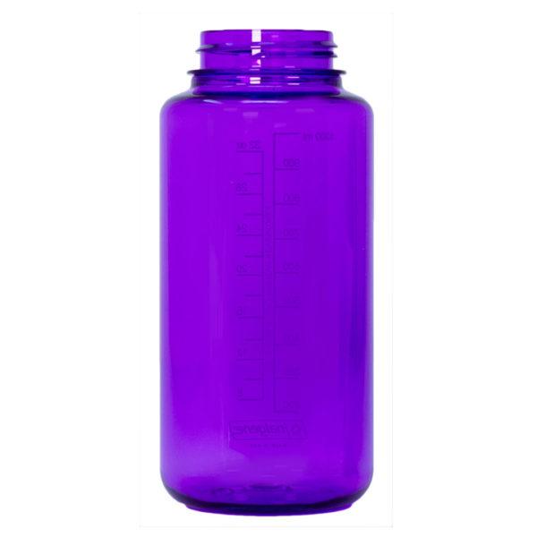 Purple Nalgene